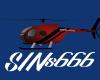 {S666} VicsHelicopter