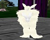 Bunny Tail White V1