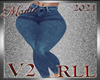 !a Blue Jeans V2 RLL