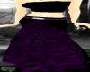 Purple Elven Long Dress