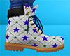 Stars Work Boots 3 (M)