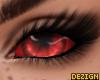 D. Demon Eyes Unisex DRV