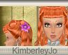 Velina Hair ~ Red