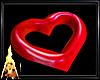 Heart Couple Float