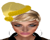 Xmas-Yellow Hat