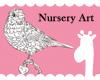 [CsL] Pink Whimsy Bird 1