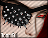 ¡! Spiked Eyepatch f