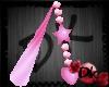 *DK Cotton Candy Horn