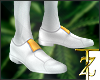 「Flare Admin Shoes」