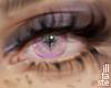 Halo Rose. eyes