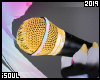 f| Star | Microphone