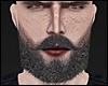 Beard Grey! Mesh Head