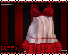 Red Baby Doll