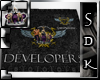 #SDK# DP Developers Rug