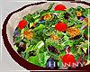H. Side Salad