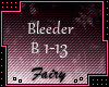 Bleeder by Zombie Girl