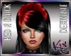 KC Red n Black Kay