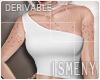 [Is] One Shoulder R Drv