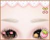;H: Blonde` Eyebrow!