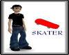Skater Avatar (guy)