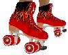 Flames Rollar Skates F