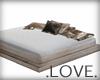 .LOVE. RoyalSlum Bed