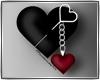 ❣Piercing Heart