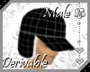 ~AK~ Drv Fur-Lined Hat