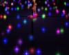 Neon Animated Sparkles