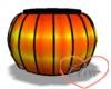 Huggy Pumpkin Seat
