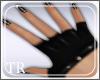 ~T~ Xzibit Gloves