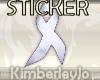 StopTheViolence Sticker