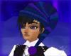 Elf Knit, Blue Lav M