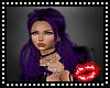 Wicked Purple Relinda