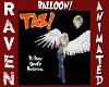 TAZ BALLOON!