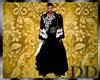 [DD] Kimono Black
