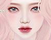 ෆ Pink balm MH/no brow