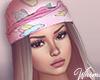 Cute Lola Ash Blonde