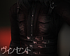 (FG) Vincent Undershirt