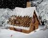 'Gingerbread Cottage