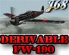 J68 Fw-190 Derivable