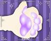 凄 claws lilac
