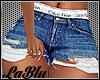 Jean Shorts Venus L