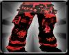 [GEL] HardKor Red Jeans