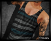 Wicus- Wrinkled Tank Top