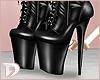 D. Hells Boots |Drv
