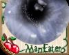 ! Clear Violet Eyes