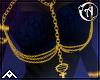 .| Bastet | Chest chains