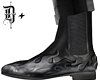 D+. Flare Boots I
