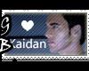 [GB] <3 Kaidan Stamp ME